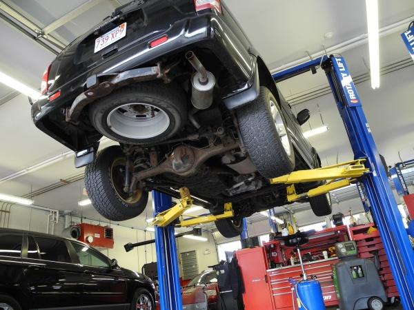 Госдума увеличила сроки прохождения техосмотра автомобилей