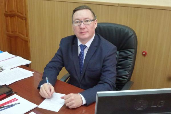 Евгений Кузьмин: Конституция любой страны – это живой документ существующего и развивающегося государственного образования