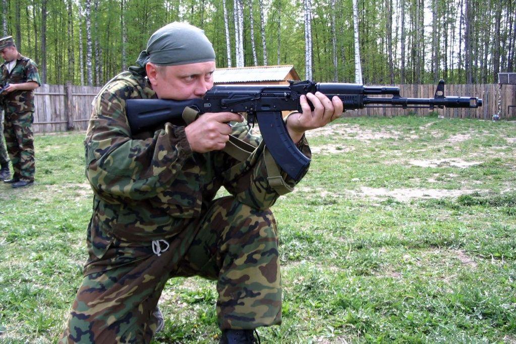 sovtsov-_5_ Отряд специального назначения «Ястреб» из Марий Эл Антитеррор Марий Эл