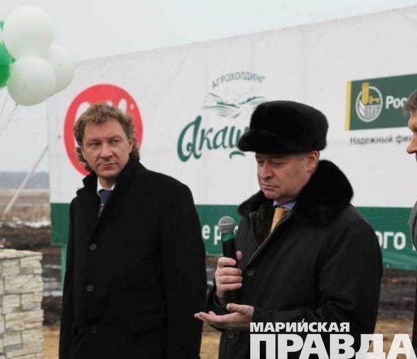 Маркелов непризнает вину вполучении взятки— юрист
