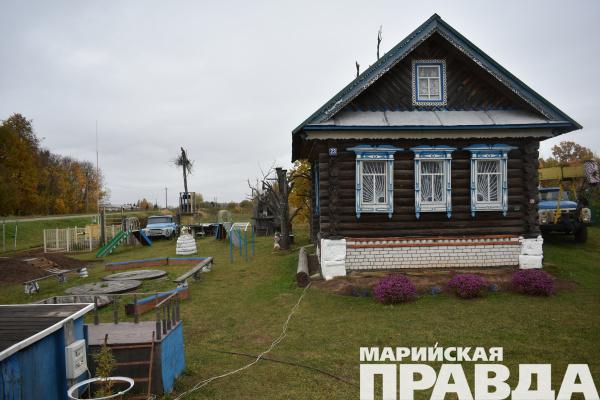 Музей гармоней
