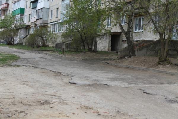 Наблагоустройство дворовых территорий многоквартирных домов Буйнакска направлено 36 млн руб.