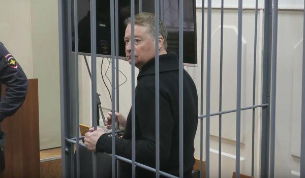 Мосгорсуд подтвердил законность ареста прежнего губернатора Марий ЭлЛеонида Маркелова