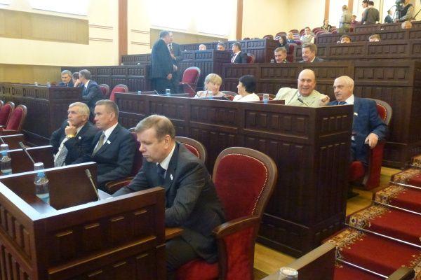 ВМарий Эл9июня стартует избирательная кампания руководителя республики