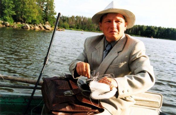 американские фильмы про рыбаков