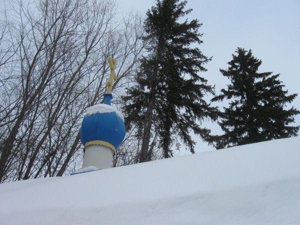 Православные граждане Таганрога перешли настрогий пост