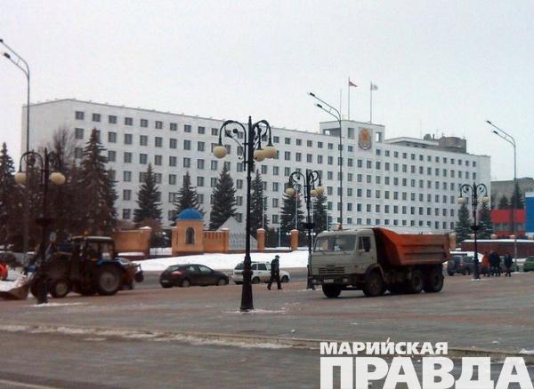 Государственный долг Марий Элпревысил 13 млрд руб