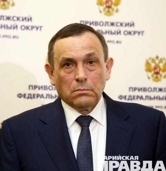 Александр Евстифеев встретился спредставителями КПРФ иЛДПР
