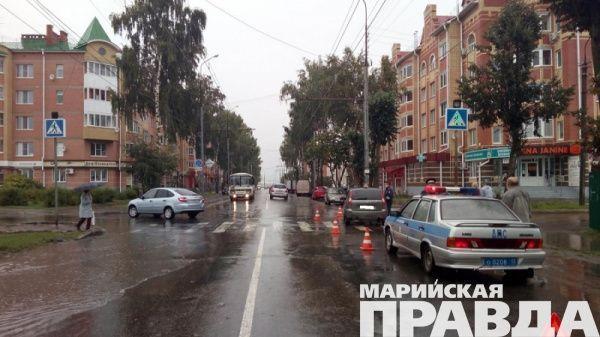Александр Евстифеев победил надосрочных выборах руководителя Марий Эл
