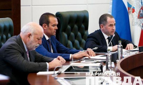 Чувашский кадетский корпус будут создавать при помощи Министерства обороны Российской Федерации