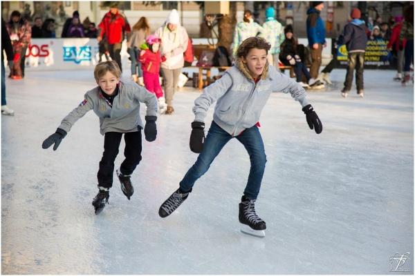В Йошкар Оле можно будет бесплатно покататься на коньках и поплавать в бассейне