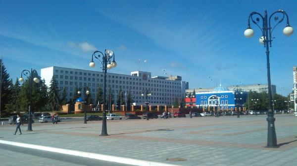 Пятеро саратовцев назначены на главные посты в руководстве Марий Эл