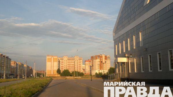 Путин отправился срабочим визитом вЙошкар-Олу