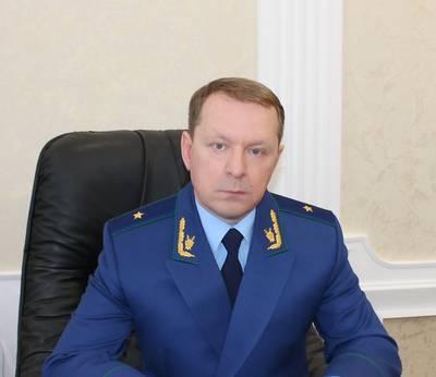 Прокурором Марий Эл будет 1-ый заместитель обвинителя Дагестана
