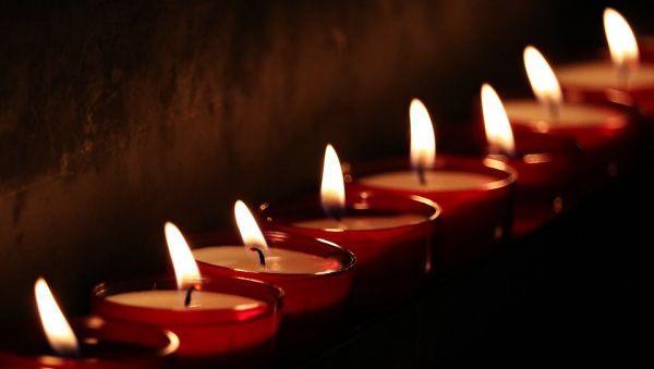 ВПетербурге пройдёт всероссийская акция «Свеча памяти»