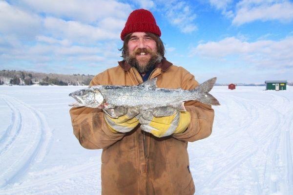 граждане рыбаки