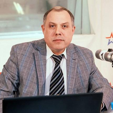 Политолог Игорь Шатров: «Перемены в Марий Эл были неизбежны»